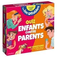 El Gunto - Quiz enfants contre parents.
