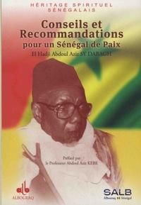Conseils et recommandations pour un Sénégal de paix.pdf