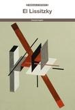 El Lissitzky - El Lissitzky.
