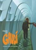 El Torres et  Jesús Alonso Iglesias - Ghost of Gaudi - Tome 1 - Ghost of Gaudi.