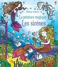 Ela Jarzabek - Les sirènes.
