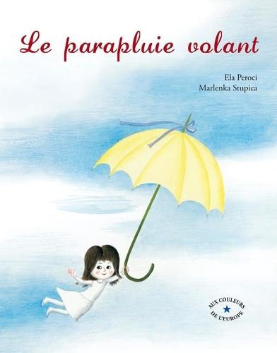Le Parapluie Volant Album