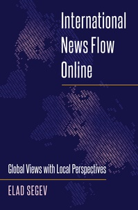 Elad Segev - International News Flow Online - Global Views with Local Perspectives.