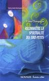 Elaine Champagne - Reconnaître la spiritualité des tout-petits.