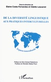 Elaine Costa-Fernandez et Odette Lescarret - De la diversité linguistique aux pratiques interculturelles.
