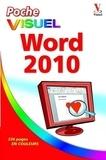 Elaine J. Marmel - Poche visuel Word 2010.
