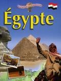 Elaine Jackson - Egypte.
