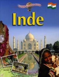 Elaine Jackson - Inde.