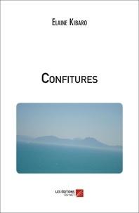 Elaine Kibaro - Confitures.
