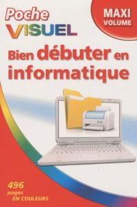 Elaine Marmel - Bien débuter en informatique.