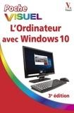 Elaine Marmel - L'ordinateur avec Windows 10.