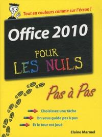 Elaine Marmel - Office 2010 pour les nuls - En couleurs.