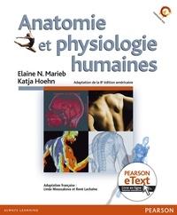 anatomie et physiologie humaine marieb