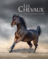 Les chevaux - Races, comportement, légendes.pdf