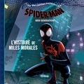 Elana Cohen et Geanes Holland - Spider-Man New Generation.