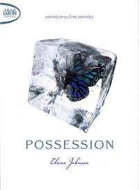 Elana Johnson - Possession.