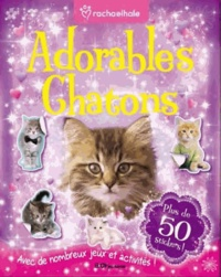 Elcy - Adorables chatons.