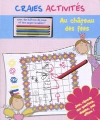 Elcy - Au château des fées.