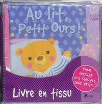 Coachingcorona.ch Au lit, petit ours! Image