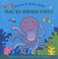 Elcy - Avec les animaux marins.