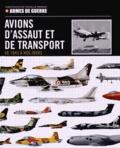 Elcy - Avions d'assaut et de transport - De 1945 à nos jours.