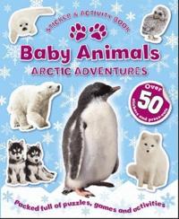 Elcy - Bébés animaux de la banquise.