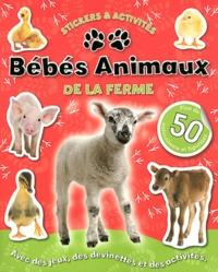 Elcy - Bébés animaux de la ferme.