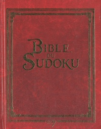 Deedr.fr Bible du Sudoku Image