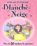 Elcy - Blanche-Neige.