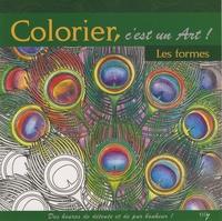 Deedr.fr Colorier, c'est un art! - Les formes Image