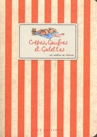 Elcy - Crêpes gauffres et galettes.