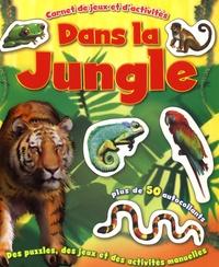 Elcy - Dans la Jungle.