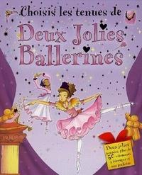 Elcy - Deux jolies ballerines.