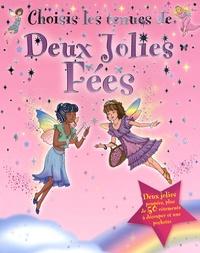 Elcy - Deux jolies fées.
