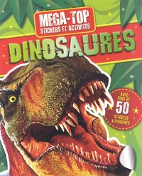 Elcy - Dinosaures.