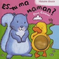 Elcy - Es-tu ma maman ?  : Petit Caneton.