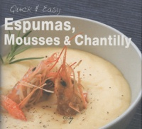 Elcy - Espumas, Mousses & Chantilly.