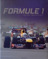 Elcy - Formule 1 - L'histoire complète de la F1.