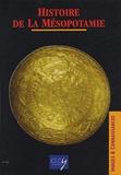 Elcy - Histoire de la Mésopotamie.