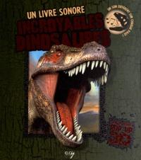 Elcy - Incroyables dinosaures.
