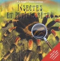 Elcy - Insectes et petites bêtes.