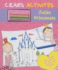Elcy - Jolies Princesses.