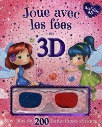Elcy - Joue avec les fées en 3D.