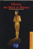 Elcy - L'Egypte des Déesses et des Dieux.