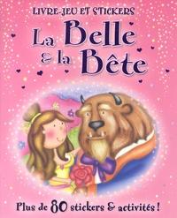 Elcy - La Belle et la Bête.