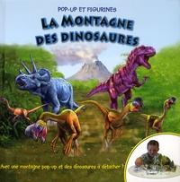 Elcy - La montagne des dinosaures.