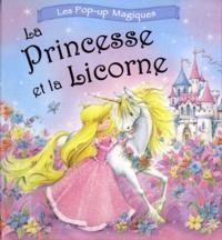 Elcy - La Princesse et la Licorne.