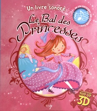 Elcy - Le bal des princesses.