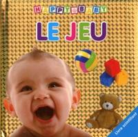 Elcy - Le jeu - Livre scintillant.