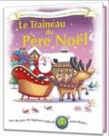 Elcy - Le traîneau du Père Noël.